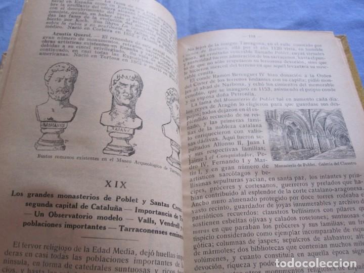 Libros antiguos: ESPAÑA, MI PATRIA - JOSE DALMAU CARLES 1934 - Foto 9 - 184451868