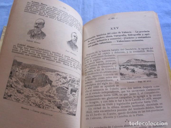 Libros antiguos: ESPAÑA, MI PATRIA - JOSE DALMAU CARLES 1934 - Foto 10 - 184451868