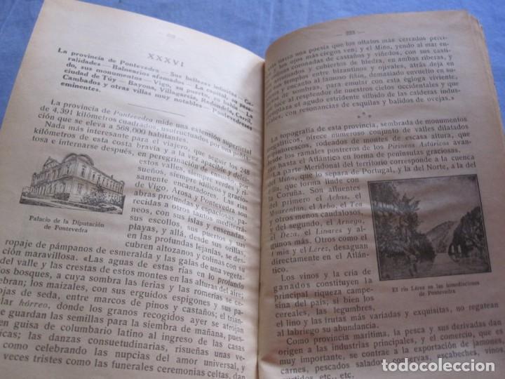 Libros antiguos: ESPAÑA, MI PATRIA - JOSE DALMAU CARLES 1934 - Foto 11 - 184451868