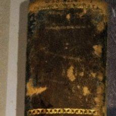 Libros antiguos: LAS OBRAS DE MISERICORDIA. TOMO I,II, III MISMO LIBRO. POR ENRIQUE PEREZ ESCRICH.. Lote 184493820