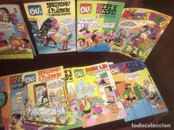 Libros antiguos: Cómics - Foto 3 - 184605752