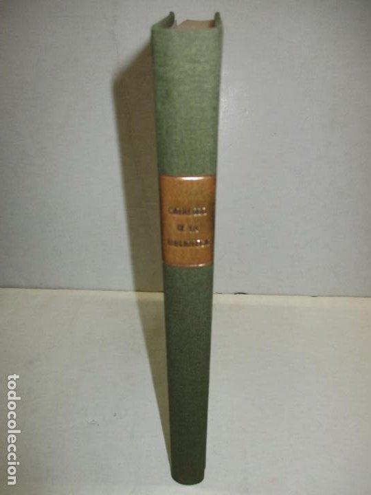 Libros antiguos: CATÁLOGO DE LA BIBLIOTECA DE LA CÁMARA DE COMERCIO Y NAVEGACIÓN DE BARCELONA.. 1921. - Foto 2 - 123140762