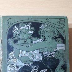 Libros antiguos: BLANCO Y NEGRO 1900 - VER FOTOS-. Lote 184650470