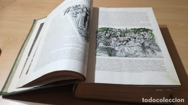 Libros antiguos: BLANCO Y NEGRO 1900 - VER FOTOS- - Foto 10 - 184650470