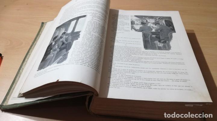 Libros antiguos: BLANCO Y NEGRO 1900 - VER FOTOS- - Foto 13 - 184650470
