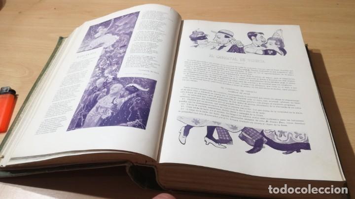 Libros antiguos: BLANCO Y NEGRO 1900 - VER FOTOS- - Foto 18 - 184650470