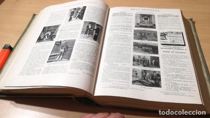 Libros antiguos: BLANCO Y NEGRO 1900 - VER FOTOS- - Foto 22 - 184650470