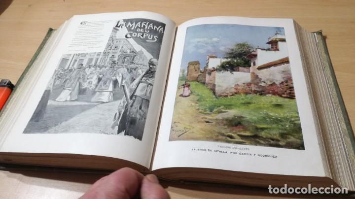 Libros antiguos: BLANCO Y NEGRO 1900 - VER FOTOS- - Foto 26 - 184650470