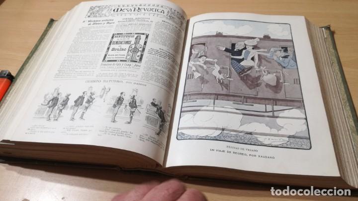 Libros antiguos: BLANCO Y NEGRO 1900 - VER FOTOS- - Foto 29 - 184650470