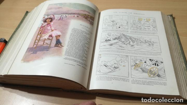 Libros antiguos: BLANCO Y NEGRO 1900 - VER FOTOS- - Foto 33 - 184650470