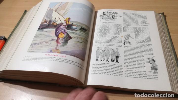 Libros antiguos: BLANCO Y NEGRO 1900 - VER FOTOS- - Foto 35 - 184650470