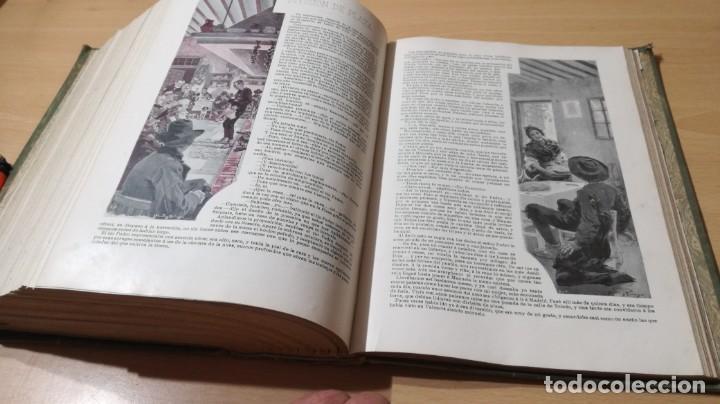 Libros antiguos: BLANCO Y NEGRO 1900 - VER FOTOS- - Foto 39 - 184650470