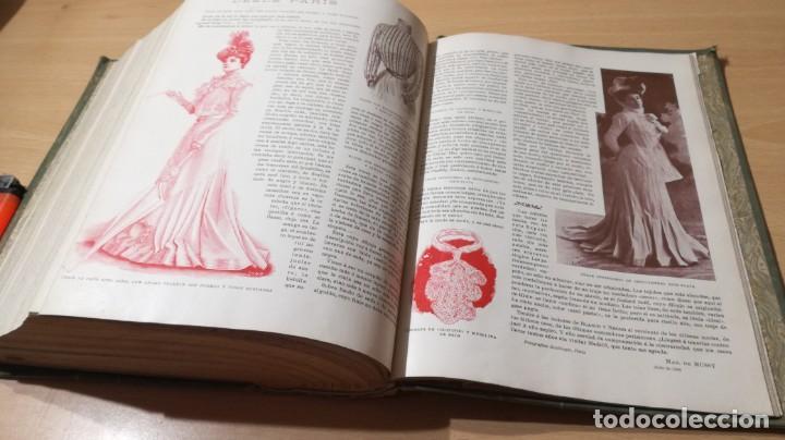 Libros antiguos: BLANCO Y NEGRO 1900 - VER FOTOS- - Foto 42 - 184650470