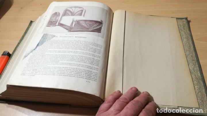 Libros antiguos: BLANCO Y NEGRO 1900 - VER FOTOS- - Foto 43 - 184650470