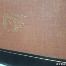 Libros antiguos: HISTORIA DEL TOREO ED DESTINO FIRMADO NESTOR LUJAN 1 EDICIÓN. Lote 184861545