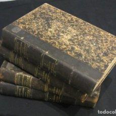 Libros antiguos: 4 TOMOS. TRAITE FORMULAIRE GENERAL DU NOTORIAT. DÉFRENOIS. AÑO 1907. Lote 184879683