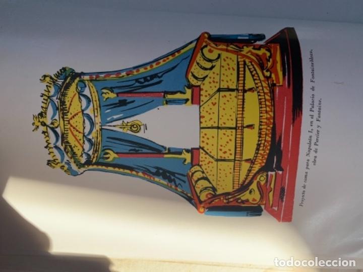 """Libros antiguos: Dormitorios, Monografía """"Arte y Hogar"""" - Foto 2 - 185063103"""
