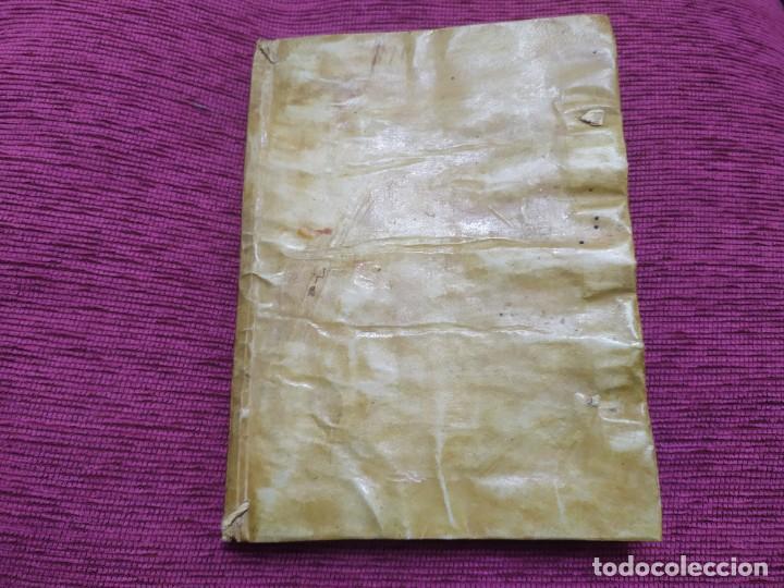 Libros antiguos: 1799. Estatutos y ordenaciones a los montes y huertas de la ciudad de Zaragoza. Medardo Heras. - Foto 14 - 185877901