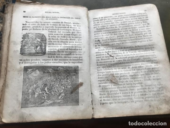 Libros antiguos: La escuela de instrucción primaria de Ricardo Diaz de Rueda 1867 - Foto 4 - 185976988