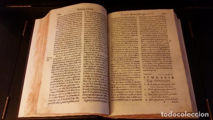 Libros antiguos: 1593 - PEDRO NUÑEZ DE AVENDAÑO - Aviso de Caçadores, y Caza - Foto 6 - 186056538