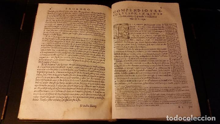 Libros antiguos: 1593 - PEDRO NUÑEZ DE AVENDAÑO - Aviso de Caçadores, y Caza - Foto 11 - 186056538