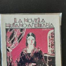 Libros antiguos: ESTAMPAS ROMANTICAS.JOSE MARIA PEMAN. Lote 186077536