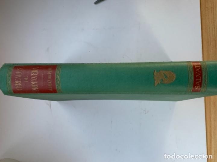Libros antiguos: Cereales de Primavera - Foto 4 - 186082686