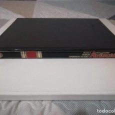 Libros antiguos: EL MUNDO DE LA AVIACION MODELOS TECNICAS EXPERIENCIAS DE VUELO VOLUMEN 2 PLANETA DE AGOSTINI 1989. Lote 186085301