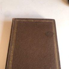 Libros antiguos: LA NIEVE SUR LES PAS. Lote 186125613