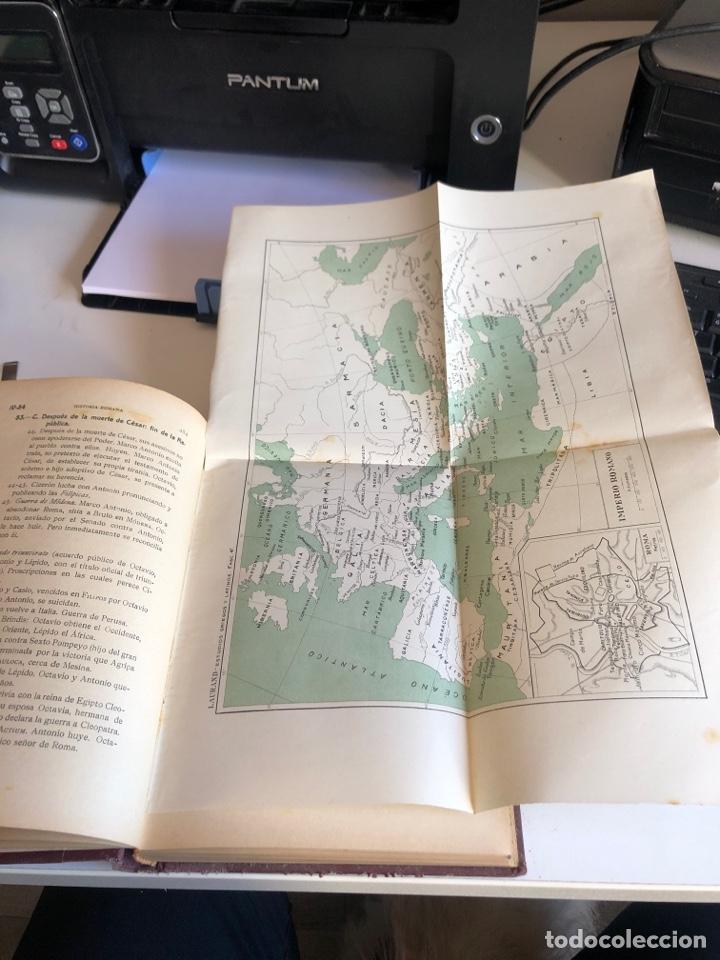 Libros antiguos: Manual de los estudios griegos y latinos - Foto 3 - 186126500