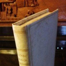 Libros antiguos: 1617 - ALONSO DE BARROS - PERLA DE LOS PROVERBIOS MORALES - LOPE DE VEGA, MATEO ALEMÁN. Lote 186168196
