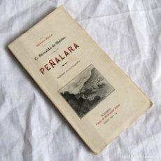 Libri antichi: PEÑALARA, C. BERNALDO DE QUIRÓS, BIBLIOTECA MIGNON XLV. Lote 186213547