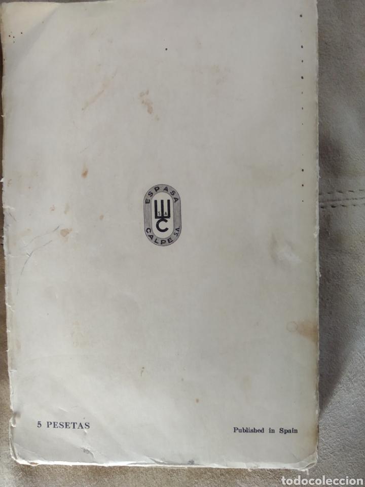 Libros antiguos: El diablo y la técnica. Héctor Velarde. 1935 Prólogo de Ramón Gómez de la Serna - Foto 5 - 186214648