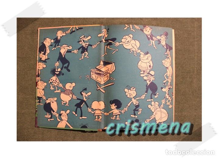 Libros antiguos: SUPER HUMOR VOLUMEN 1 3A EDICION 1980 ED. BRUGUERA VER FOTOS PARA ESTADO - Foto 2 - 186255352