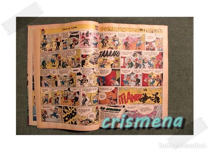 Libros antiguos: SUPER HUMOR VOLUMEN 1 3A EDICION 1980 ED. BRUGUERA VER FOTOS PARA ESTADO - Foto 3 - 186255352