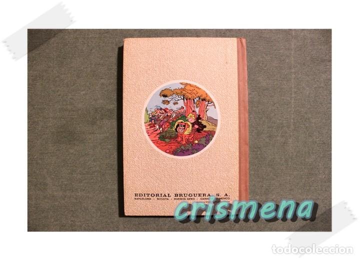 Libros antiguos: SUPER HUMOR VOLUMEN 1 3A EDICION 1980 ED. BRUGUERA VER FOTOS PARA ESTADO - Foto 6 - 186255352