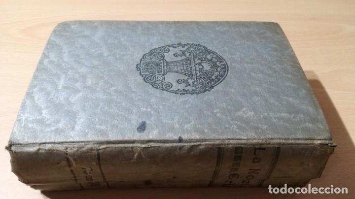 Libros antiguos: LA NOVELA CORTA PRIMER SEMESTRE ENERO JUNIO MCMXVI - 1916 - VER FOTOS TITULOS - Foto 2 - 186286253