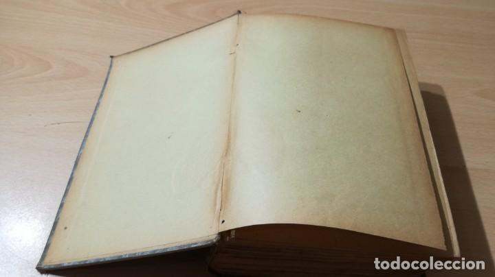 Libros antiguos: LA NOVELA CORTA PRIMER SEMESTRE ENERO JUNIO MCMXVI - 1916 - VER FOTOS TITULOS - Foto 3 - 186286253
