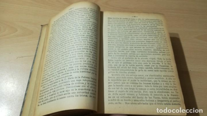 Libros antiguos: LA NOVELA CORTA PRIMER SEMESTRE ENERO JUNIO MCMXVI - 1916 - VER FOTOS TITULOS - Foto 7 - 186286253