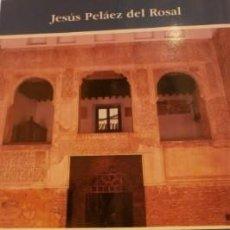 Libros antiguos: LA SINAGOGA, JESUS PELAEZ DEL ROSAL 1988 ED. EL ALMENDRO.. Lote 187152543