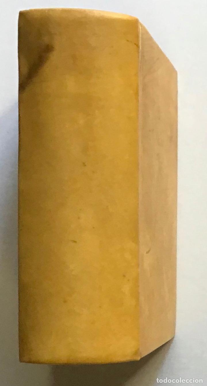 Libros antiguos: GÓTICO 1530. MORALIA GREGORII. SANCTI GREGORII MAGNI ... LIBER MORALIUM IN BEATUM JOB... - Foto 5 - 187162103
