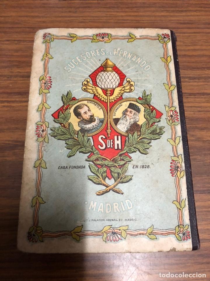 Libros antiguos: EL AMIGO DE LAS NIÑAS- TRATADO DE EDUCACIÓN-D. LEOPOLDO DELGRAS-AÑO 1900. - Foto 8 - 187332262