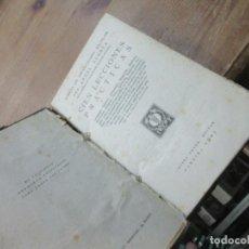 Libros antiguos: CIEN LECCIONES PRÁCTICAS, ANGEL LLORCA. L.20139. Lote 187375276