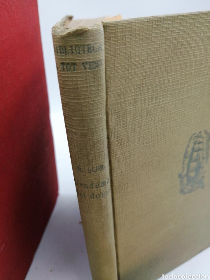 Libros antiguos: 6 Novelas en Catalan 1908 y 1918 - Foto 3 - 187377212