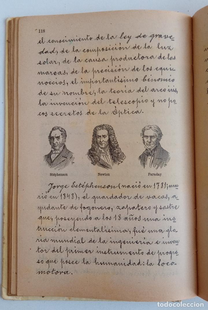 Libros antiguos: METODO COMPLETO DE LECTURA EL SEGUNDO MAGISTERIA. JOSE DALMAU CARLES. 1923. W - Foto 4 - 187437908