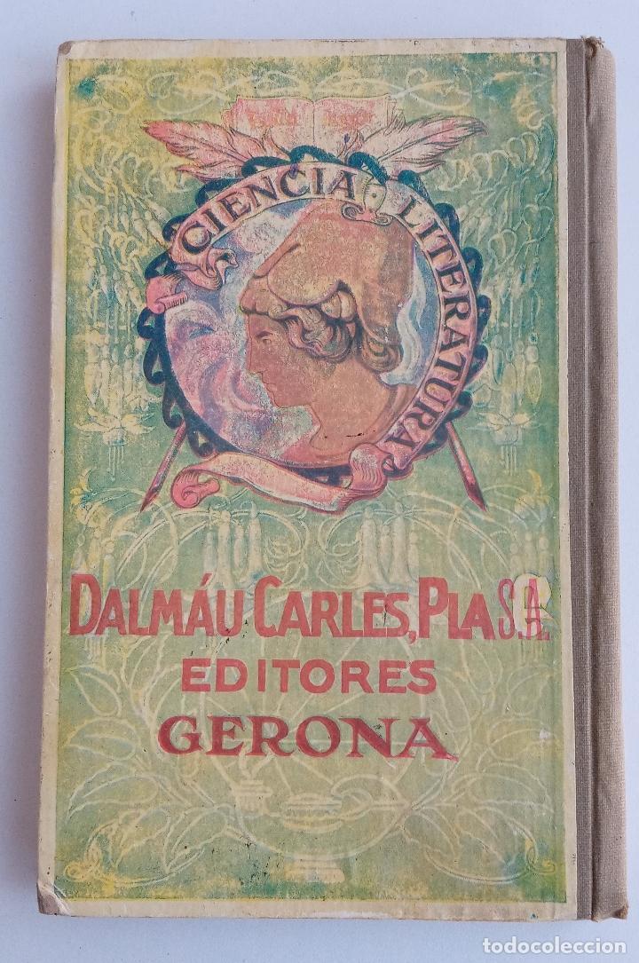 Libros antiguos: METODO COMPLETO DE LECTURA EL SEGUNDO MAGISTERIA. JOSE DALMAU CARLES. 1923. W - Foto 6 - 187437908