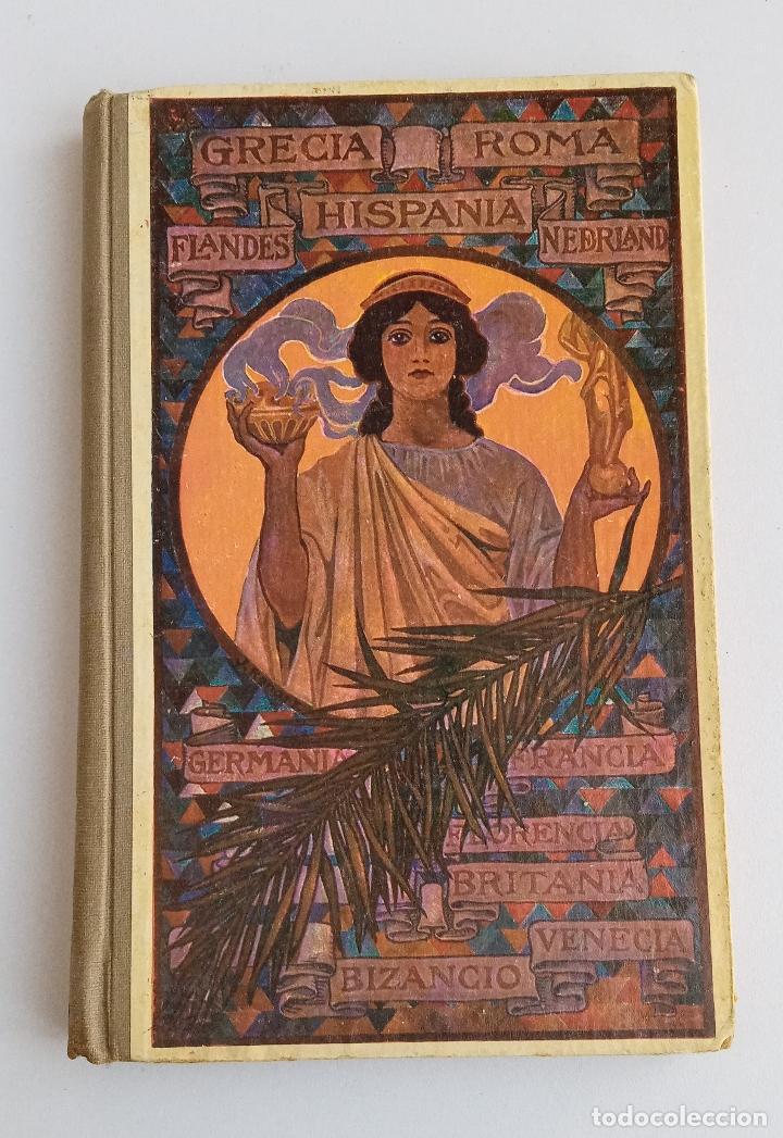 METODO COMPLETO DE LECTURA EL SEGUNDO MAGISTERIA. JOSE DALMAU CARLES. 1923. W (Libros Antiguos, Raros y Curiosos - Historia - Otros)