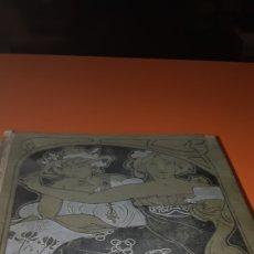 Libros antiguos: LIBRO BLANCO Y NEGRO DE 1902. Lote 187497132