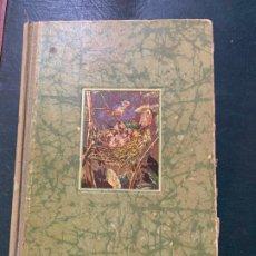 Livros antigos: LIBRO LA MARAVILLOSA VIDA DE LOS ANIMALES -. Lote 187581402