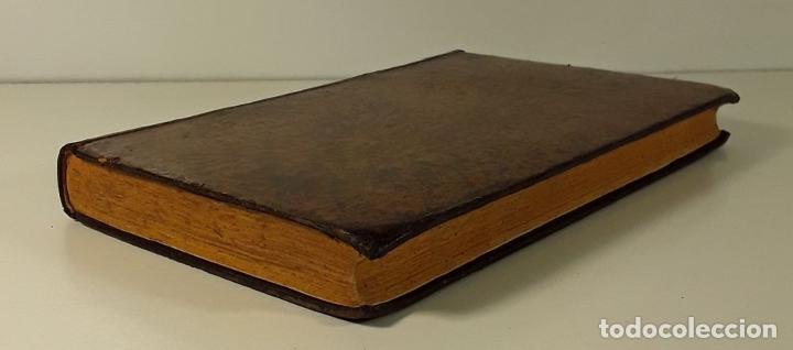 Libros antiguos: ESTADÍSTICA DE ESPAÑA. MOREAU DE JONNÉS. IMP. M. RIVADENEYRA Y CIA. BARCELONA. 1835. - Foto 2 - 187596167